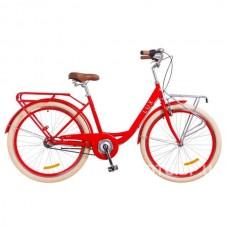 """Велосипед 26"""" DOROZHNIK LUX PH 2018 (CARRIE)"""
