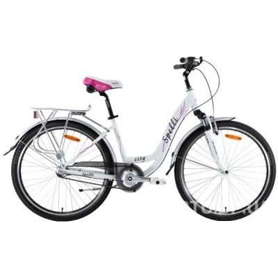 Велосипед Spelli City Nexus 26