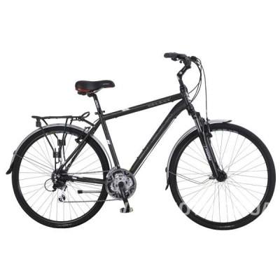 Велосипед Spelli Galaxy V-brake