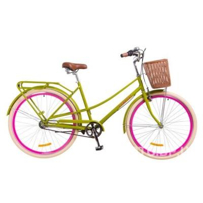 """Велосипед 28"""" DOROZHNIK COMFORT FEMALE PH 2018"""