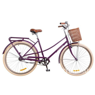 "Велосипед 28"" DOROZHNIK COMFORT FEMALE 2018"