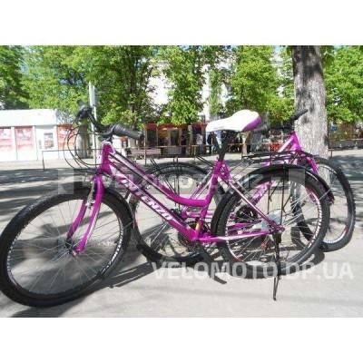 Велосипед Intenzo Costa 26 NEXUS (3 скоростной)
