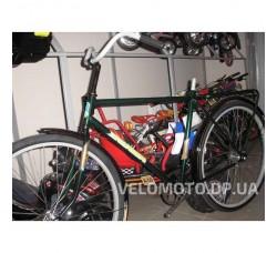 Велосипед Украина ХВЗ