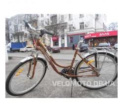 Велосипед Azimut 28