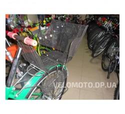 детское сиденье на багажник велосипеда