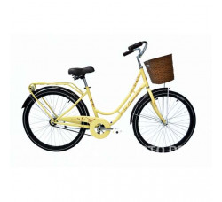 Велосипед Crossride 28 New Age
