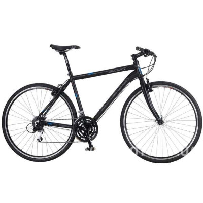Велосипед Spelli Galaxy Hybrid 700