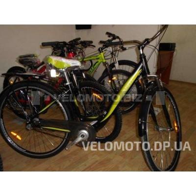Велосипед Avanti Fiero Nexus 3 sp. ALU 28