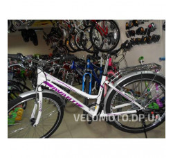Велосипед Avanti Omega alu 26