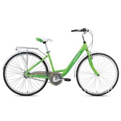 Велосипед Avanti Blanco Nexus 3 sp. ALU 28