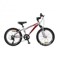 Велосипед детский спортивный Leon Sonic 20