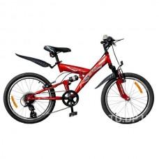 Велосипед детский спортивный Formula KOLT 20 2015