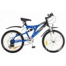 Велосипед детский спортивный OPTIMABIKES Nitro 20