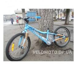 Велосипед детский спортивный FORMULA LIME 20