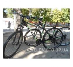 Велосипед Titan Flash 29″ алюминий НОВАЯ МОДЕЛЬ!