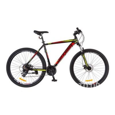 "Велосипед Optimabikes F-1 DD 29"" 2017"