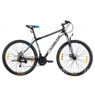 Велосипед Kinetic Unic 29