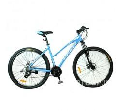 Велосипед 29д. G29ELEGANCE A29.2
