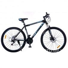 Велосипед 29д. G29BASIS A29-2