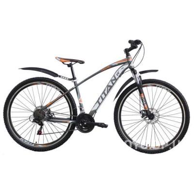 Велосипед Titan Captain 29″ NEW 2018