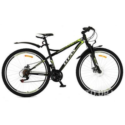 Велосипед Titan Brabus 29″ NEW 2018