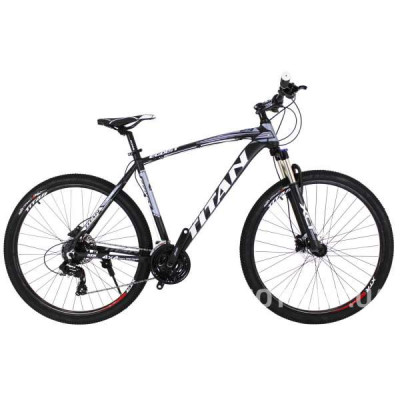Велосипед Titan Egoist 29″ NEW 2018