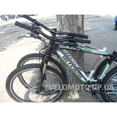 Велосипед Intenzo Vector Disk 29 гидравлика