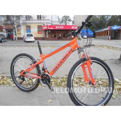 Велосипед Intenzo Forsage  V-brake 24
