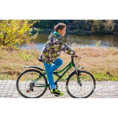 Велосипед Discoveri Flint AM DD 24 2016