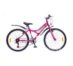 Велосипед Discovery Flint ST 24 2016 (6 скоростей)