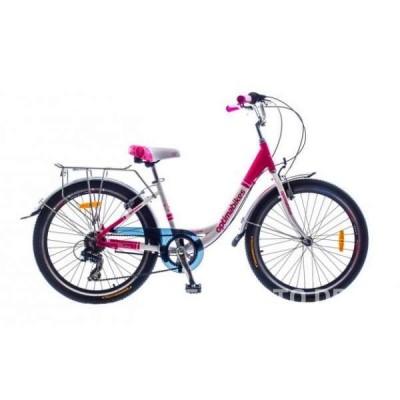 Велосипед Optima 24 Vision 2015