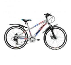 Велосипед Winner Bullet Disk 24
