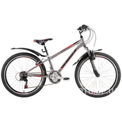 Велосипед Winner Macho 24