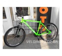 Велосипед Totem 24 МТВ Ezreal DISK