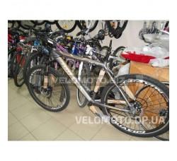 Велосипед  Totem 24 МТВ HT 4