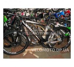 Велосипед  Totem 24 МТВ Quick DISK
