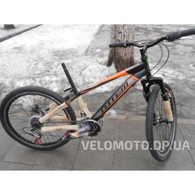 Велосипед TOTEM 24