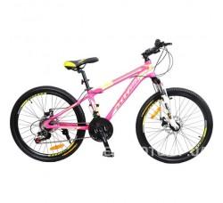 Велосипед Titan 24″ XC2416 алюминий