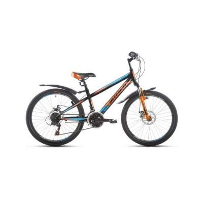 Велосипед  Intenzo Energy Disk 24