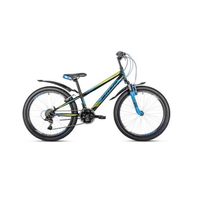 Велосипед Intenzo Energy V-brake 24