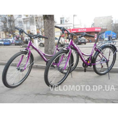 Велосипед Intenzo Victory 24 (18 скоростей)