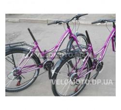 Велосипед Intenzo Victory 24 (6 скоростей)