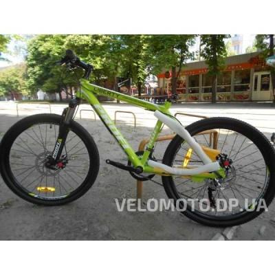 Велосипед PROFI G24A316-1 LIBERTY 24