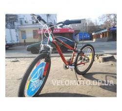 Велосипед Discovery Flint AM 24