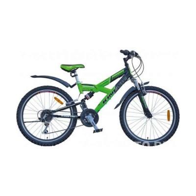 Велосипед Kinetic Samurai 24
