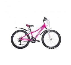 Велосипед Avanti Jasmine V-brake NEW 2017 (розовый)
