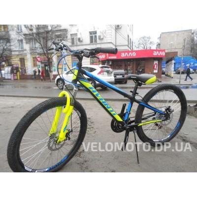 Велосипед Avanti Rider Disk 24