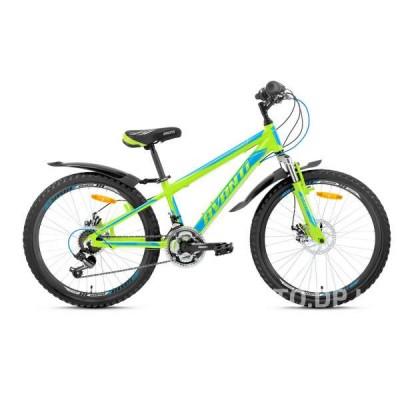 Велосипед Avanti Sprinter Disk 24
