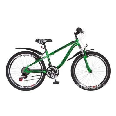 Велосипед Discovery Flint AM 24 2018