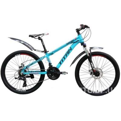 Велосипед TITAN Solar 24″ NEW 2018
